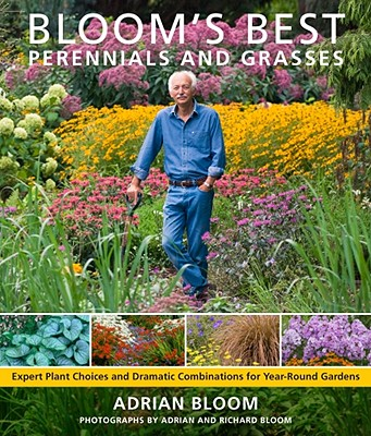 Bloom's Best Perennials and Grasses By Bloom, Adrian/ Bloom, Richard (PHT)